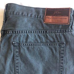 J Crew 770 Original Jeans